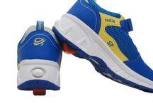 Magic Shoe