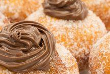 Shenel / Chocolate