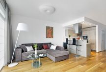 KP-Interiors / all what Kristina Proksova designed