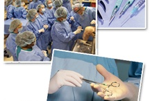 Surgical Technologist / by Angela S