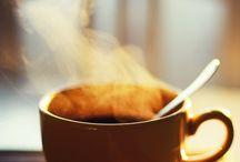Coffee / by Panida Aomimp