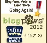 Pet Blogging/Media