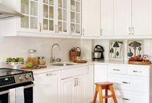kitchen / by Emily Jackson