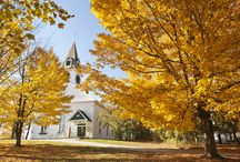 travel | VERMONT FALL FOLIAGE