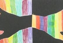 Art curriculum grades 1-3