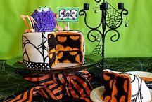 Halloween Food / by Regina Beane Feagin
