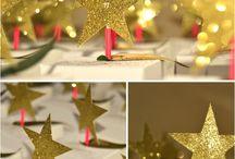 Advent Calendar Ideas / by Debbie Macomber
