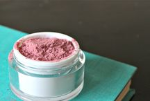 easy homemade blush