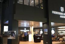 BASELWORLD 2016 / The Watch and Jewellery Show