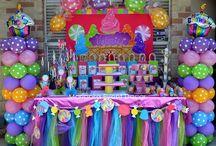 Fiestas Personalizada