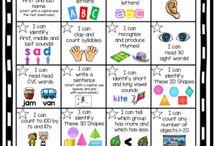 Teach: lower primary
