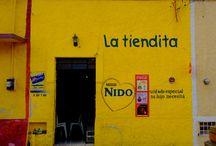 Nestlé / Tienditas de la esquina y POP