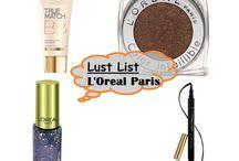 Lust List / by Poonam Jain