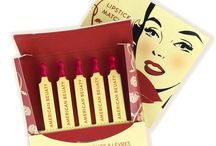 besame products / by Besame Cosmetics Store