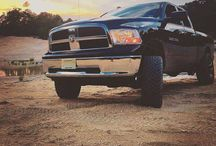 Take the long way home through #RamCountry tonight. (Photo Credit: Cole H.) - photo from ramtrucks