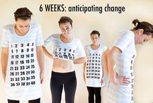 Pregnancy! / by Heather Hatzenbihler Busch