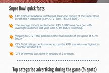 Sports & Live events audience data