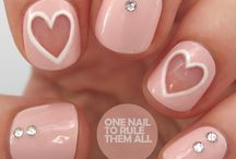 Ongles Spatiales