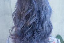 saç ve tırnak:-P