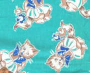 1Glamper - Vintage Fabric