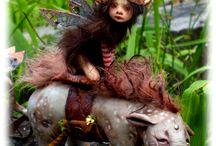 elfs&trolls