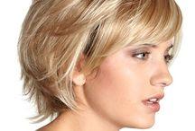 Feine Dünne Haare