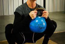 exercises. squats