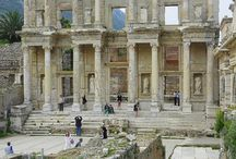 Efesus Tyrkia