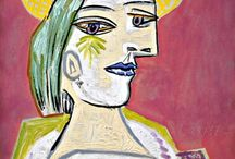Art - Picasso Pablo