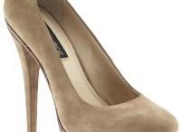 I ♥ Shoes & Purses / by Stacie Deskins