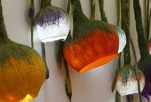 Fiber Love / Beyond knitting and spinning.  Felting, dyeing, and other wonderful fiber pursuits.