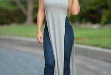 Automne/Fall Fashion