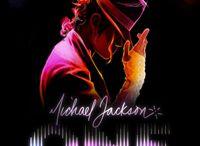 Michael Jackson One: Cirque Du Soleil  / by Megan Renee'