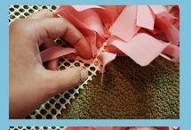 Decoration craft