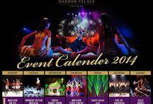 2014 Event Calendar / 2014 Event Calendar
