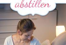Abstillen