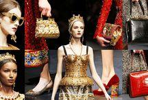Byzantium Elegance / by Nicola Chipps