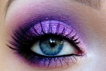 Makeup / by Jimie Hartman