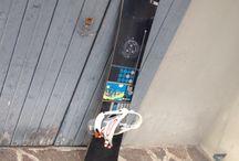 magic Ray / un mio Up cycling