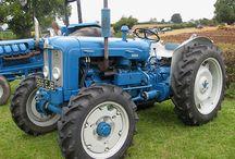 classic tractors I like