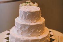 Wedding Cakes & Dessert Tables / Wedding cakes & dessert table ideas