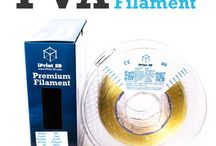 Stuff to buy - PVA Filaments
