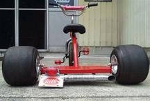 drif trike bike