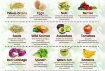 Healthy Eating / by Barbara Stevens
