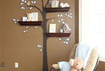 Living Room/Den* / Living room ideas / by Christen Frederickson