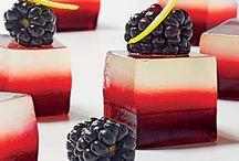 Just Desserts / by Jackie Ramirez