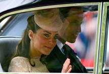 royals / all things duchess of cambridge & british royal family / by christa