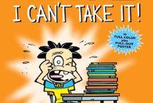New Juvenile Graphic Novels 2013