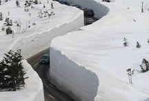 paesaggi neve