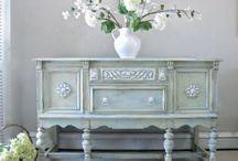 Furniture of all eras